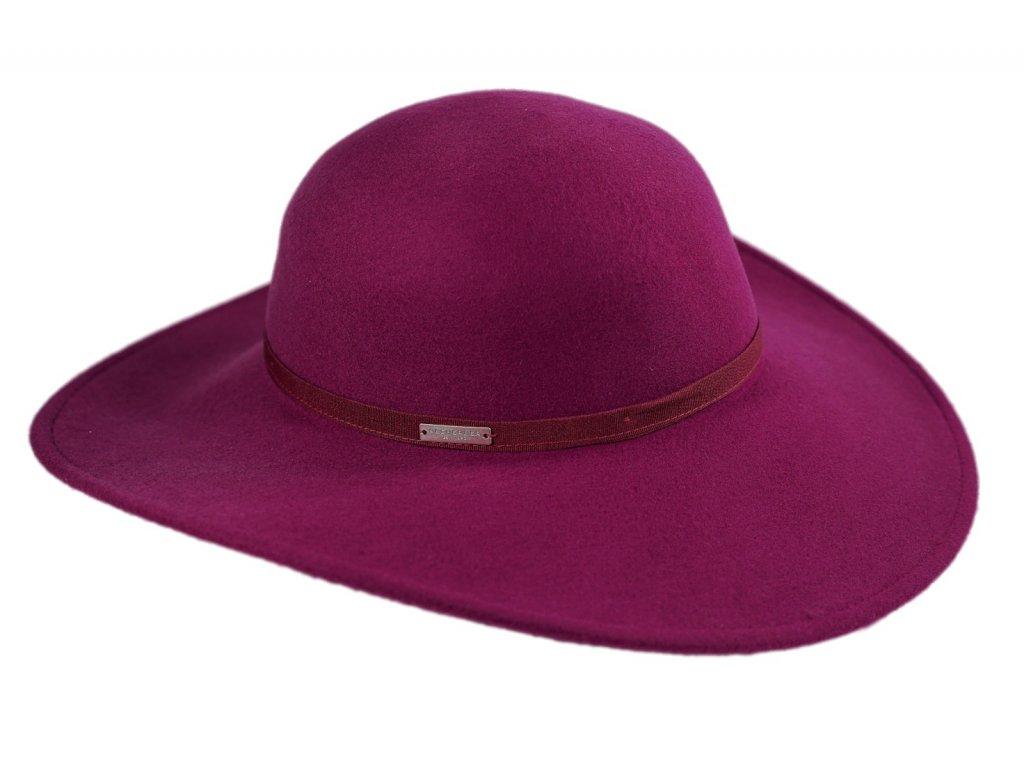 serikovy klobouk
