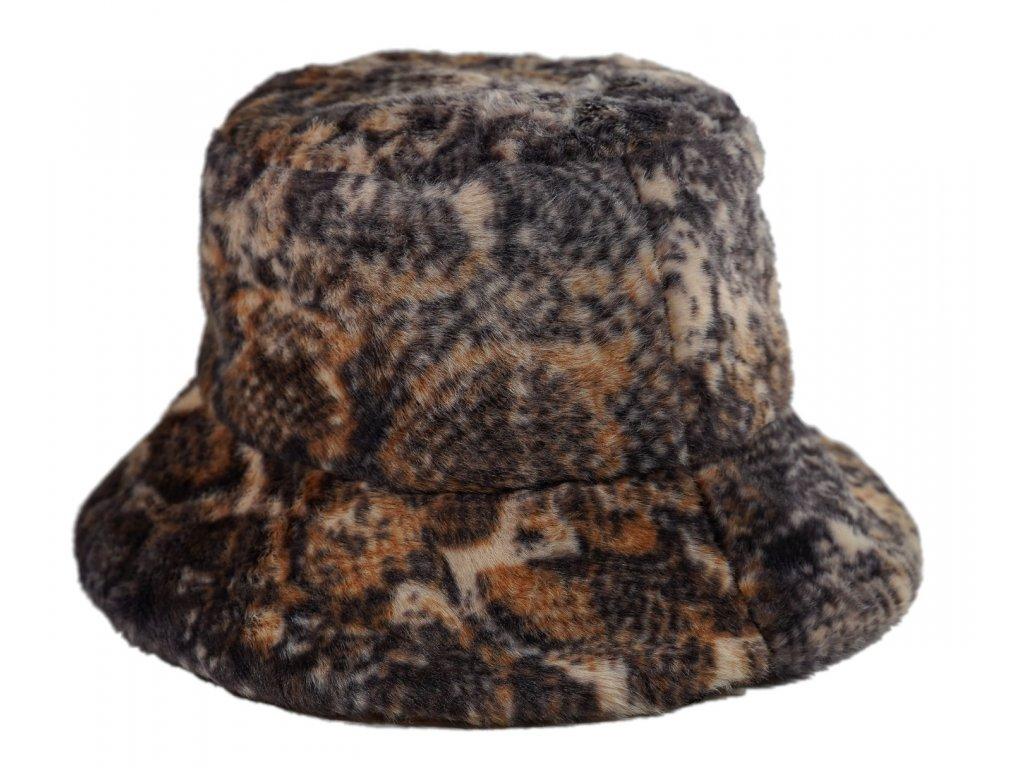 chlupaty bucket hat 2