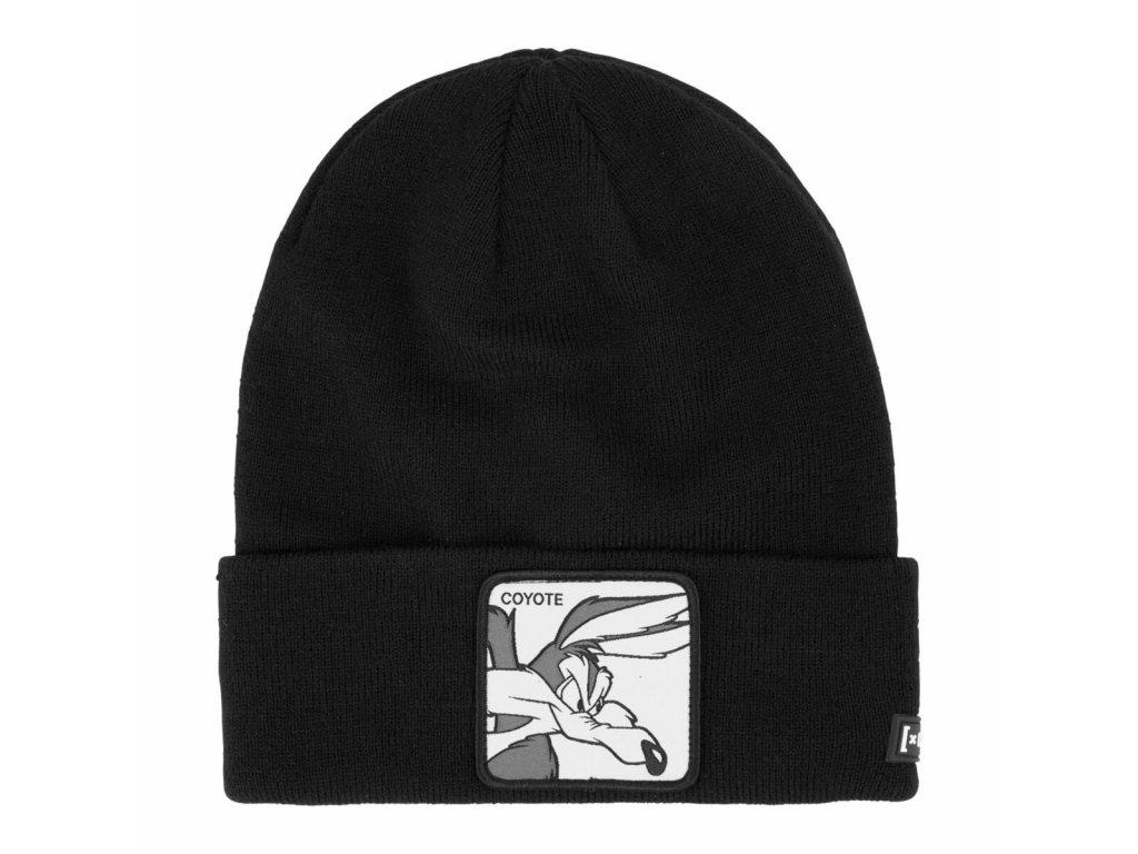 Zimní čepice Capslab - Capslab Looney Tunes Winter Hat