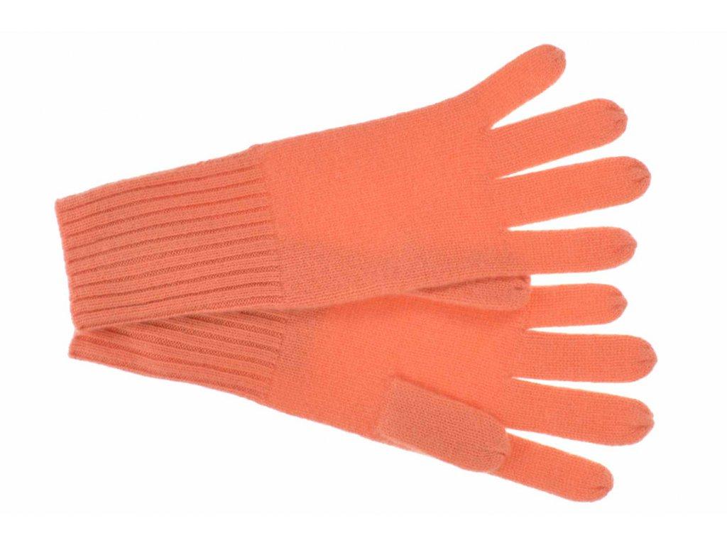 Dámské zimní kašmírové rukavice -  kolekce Jasmin