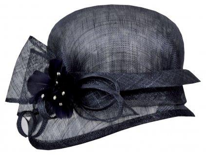 1.modry klobouk