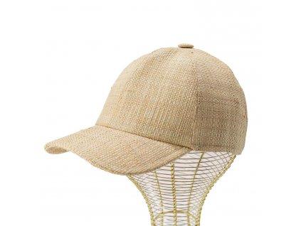 Slaměná kšiltovka Carlsbad Hat Co.