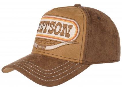 Kšiltovka Stetson - Trucker Cap