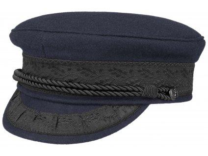 Kapitanka Stetson - 6360101 - Prinz Heinrich - modrá