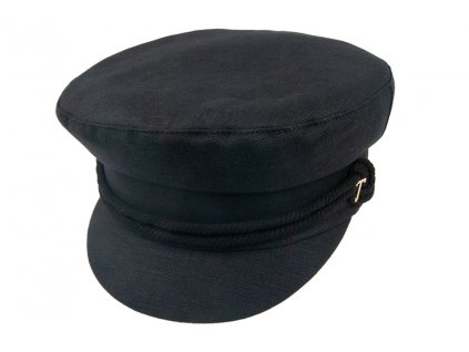 03419 CLENCERNY2 1 sita cepice kapitanka cerna
