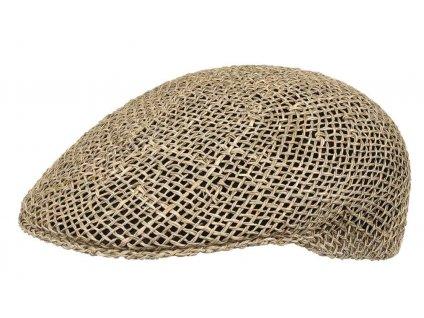 Slaměná bekovka Carlsbad Hat Co.