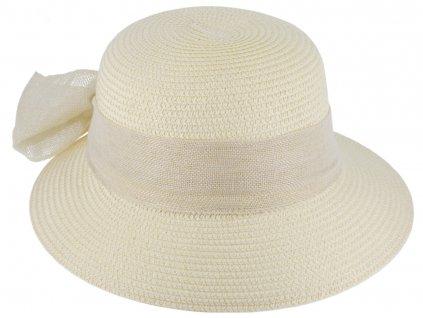 Bezovy klobouk cloche