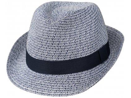 Letni trilby klobouk
