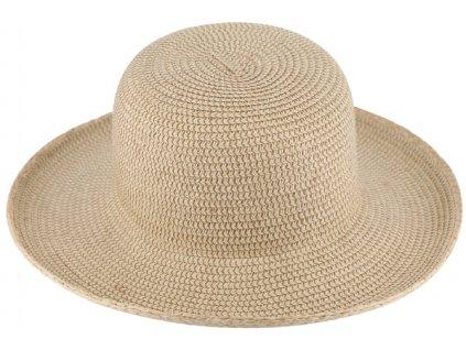 damsky letni klobouček