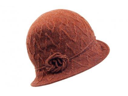 Vlněný klobouček Ogasti Tonak - výprodej