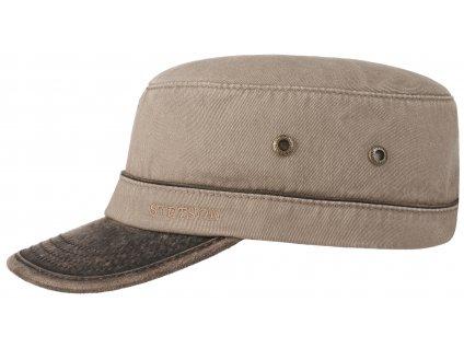 Vojenská kšiltovka - Army Cap STETSON 7491101 - 6