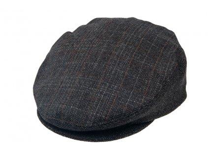 Pánská šitá čepice Tonak outlet