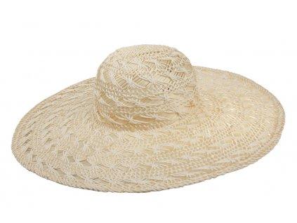 35036 natur 1 damsky slameny klobouk