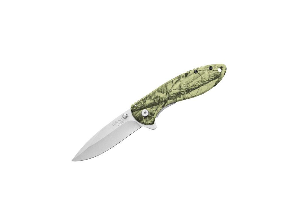 Skládací nůž Delphin CAMU