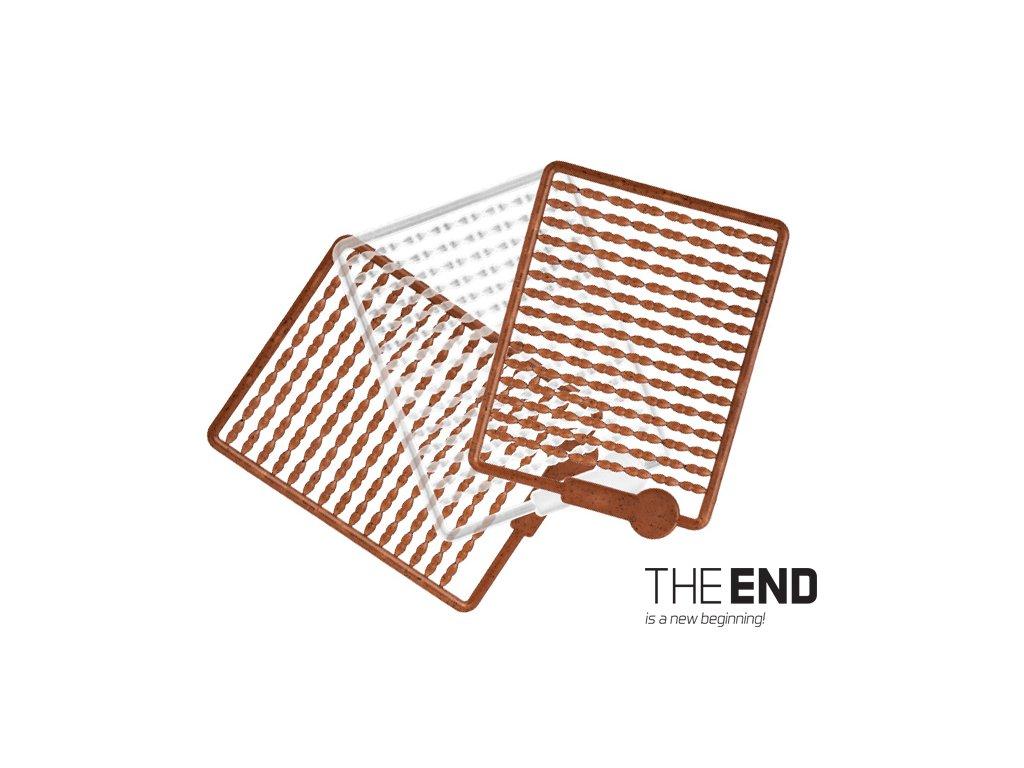 Zarážka Method THE END / 360ks
