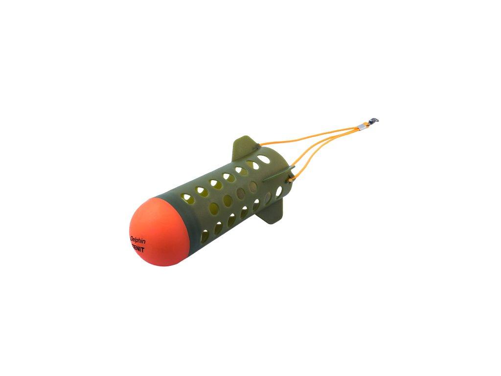 Krmná raketa Delphin ZENIT