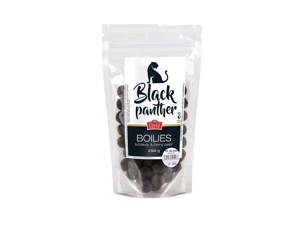 Boilies Black Panter - Chytil 250gr 20mm