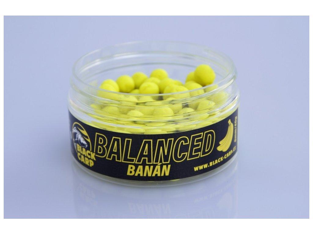 balanced banan