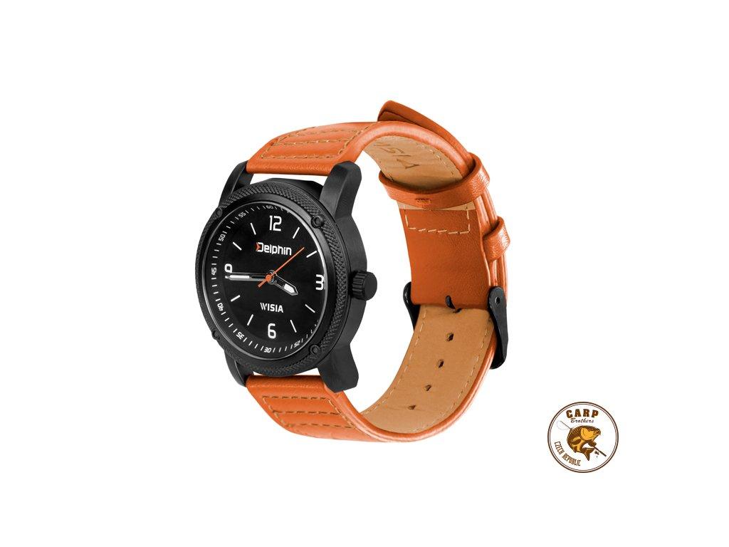 1082 rucickove hodinky delphin wisia