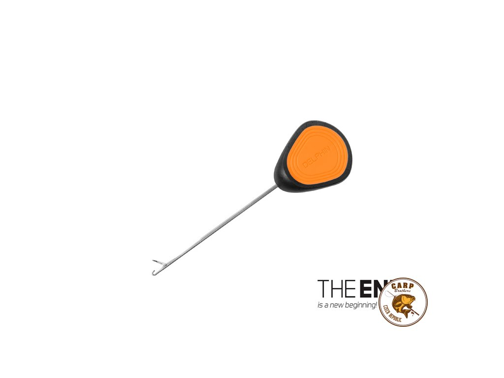 1088 jehla the end grip medium
