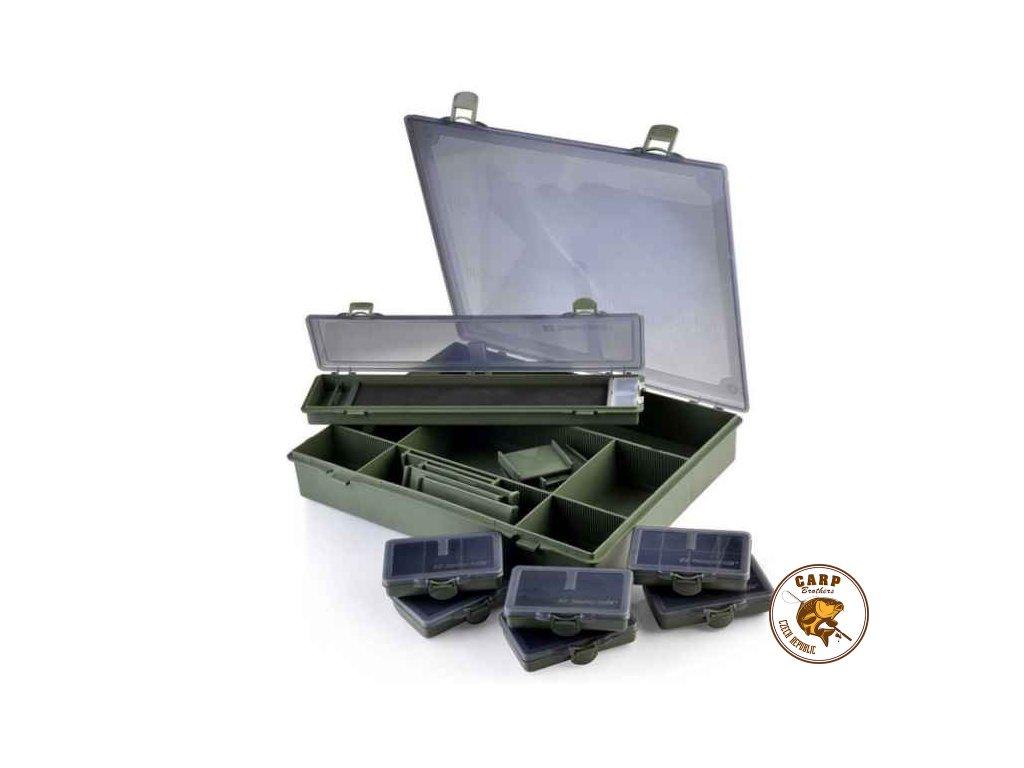 T box střední - SET: 27cm x 20cm x 5,5cm