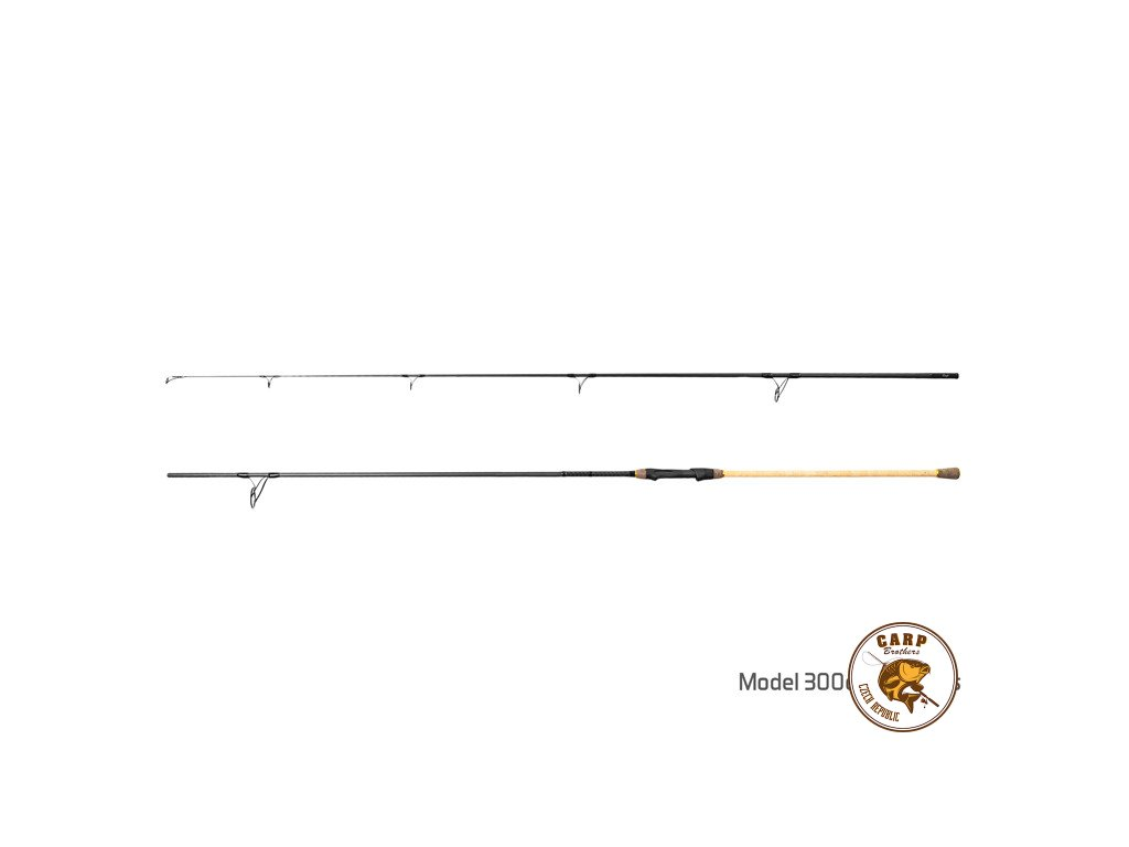 Delphin OPIUM V2 CORK / 2 díly (Barva Delphin OPIUM V2 CORK / 2 díly 390cm/3,00lbs 390cm/3,00lbs)