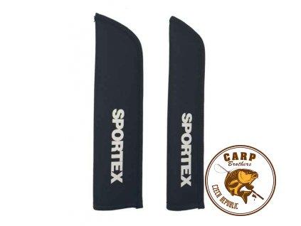 SPORTEX ochranná koncovka špičky prutu 25cm