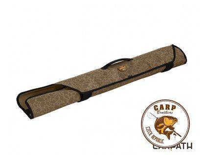740 pouzdro na vidlicky delphin area stick carpath