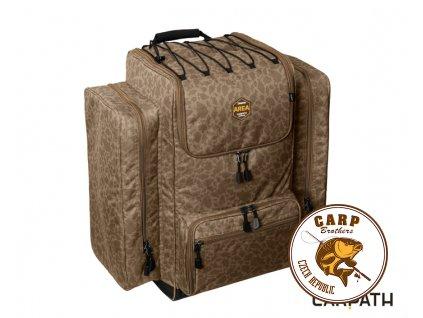 Batoh Delphin Area CARPER Carpath (Varianta XXL)