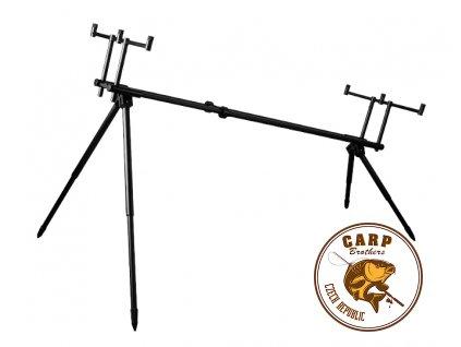 Rodpod Delphin RPX 4 BlackWay (Varianta 41-70cm)