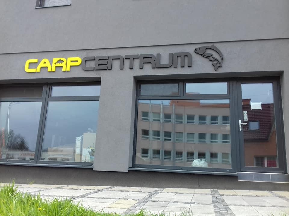 Carp Centrum - máme otevřeno !!!!