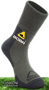 Ponožky BOBR