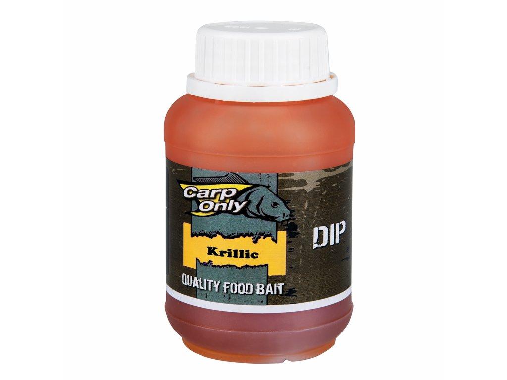 Dip CARP ONLY Krillic (Krill a Česnek) 150ml