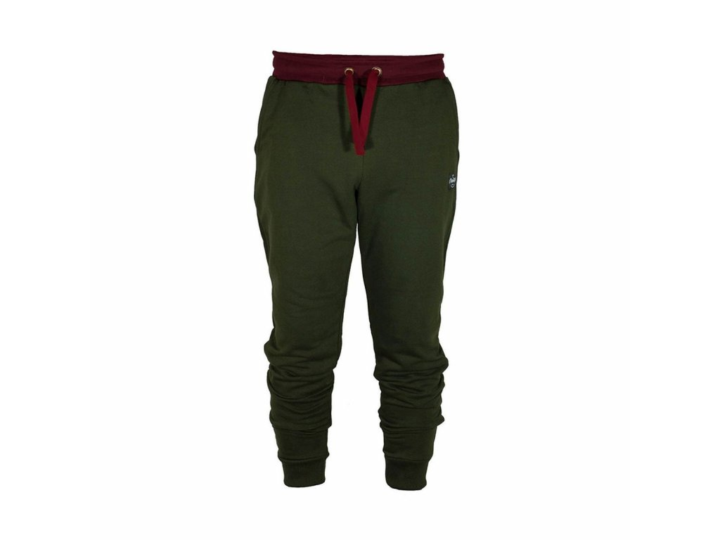 GREEN FOREST JOGGERS