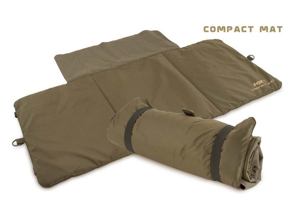 Podložka FOX Specialist Compact Unhooking Mat