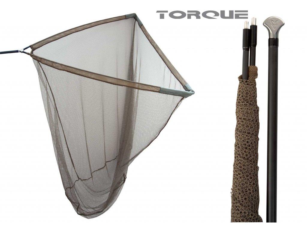 Podběrák FOX Torque