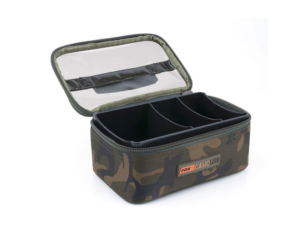 Camolite™ Rigid Lead & Bits Bag