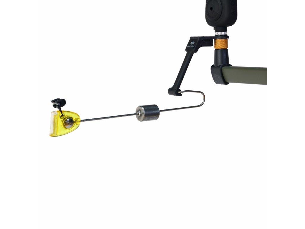 Giants fishing Indikátor záběru STR+ Yelow (žlutý)