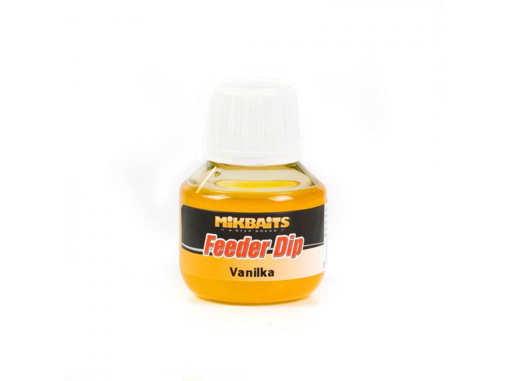 Feeder dip 50ml - Vanilka
