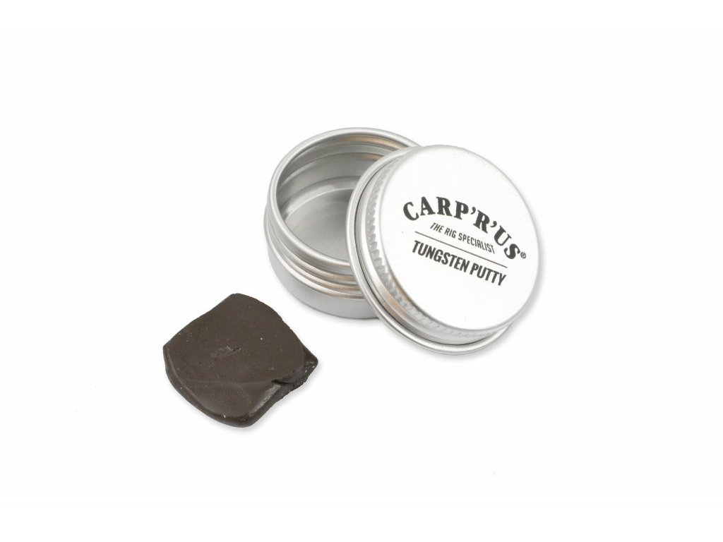 Plastické olovo - Tungsten Putty