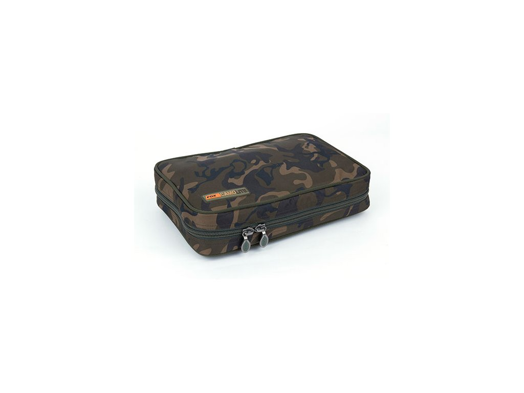 Camolite™ Buzz Bar Bag