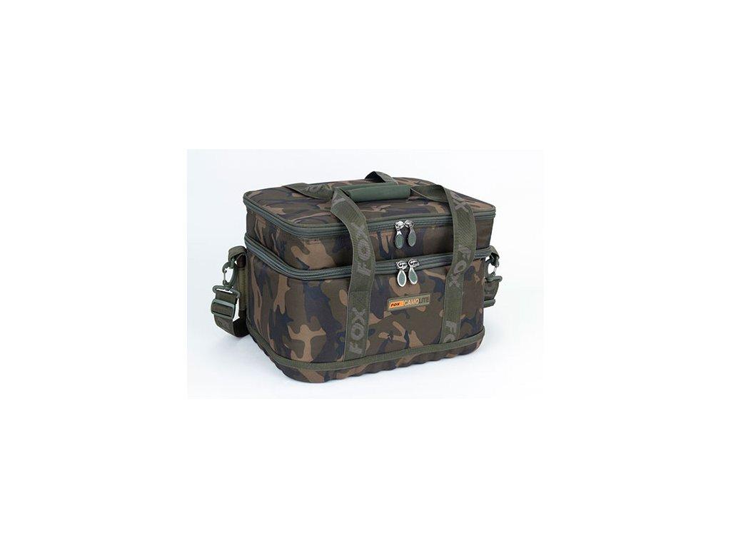 Chladící taška FOX Camolite Low Level Coolbag