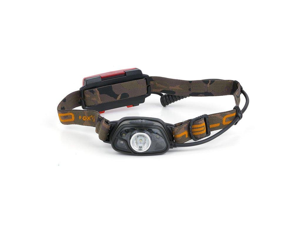 Halo™  MS250 Headtorch