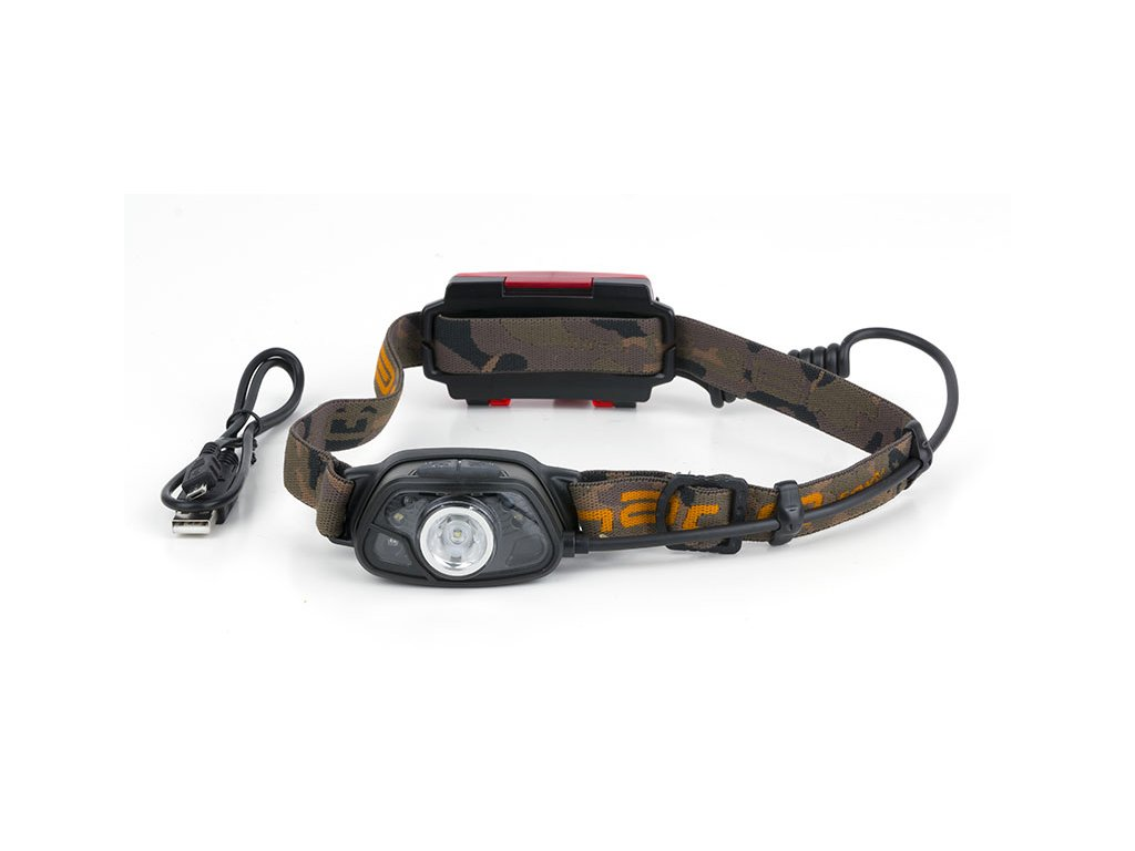 Halo™  MS300C Headtorch