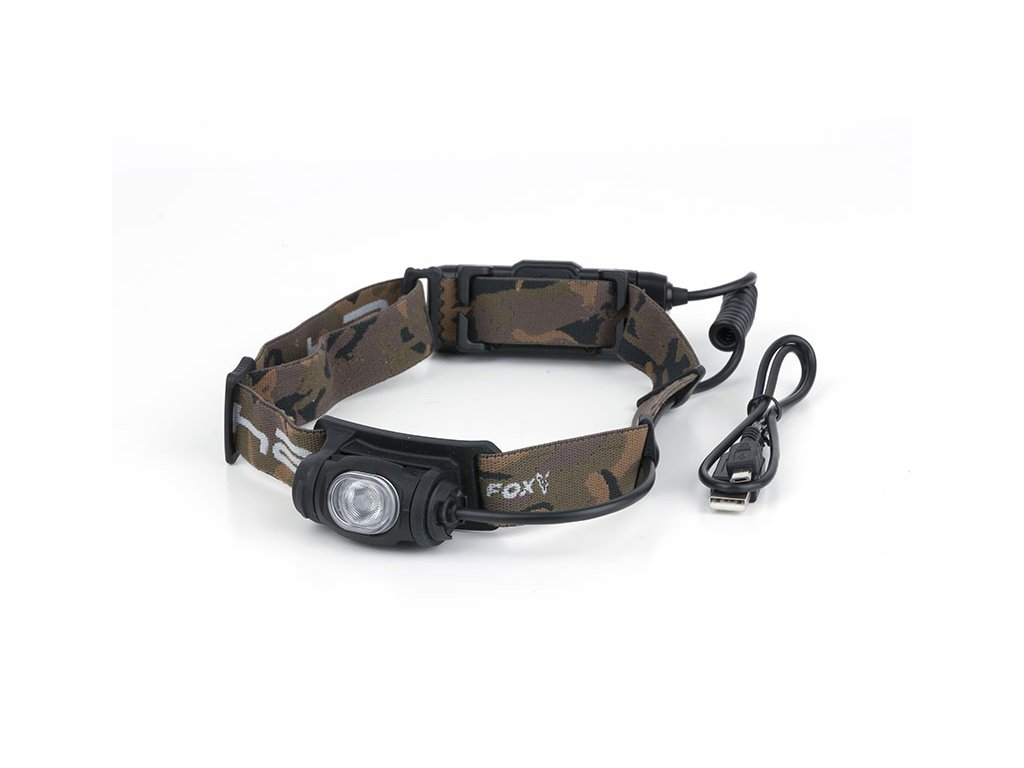 Halo™ AL350C Headtorch