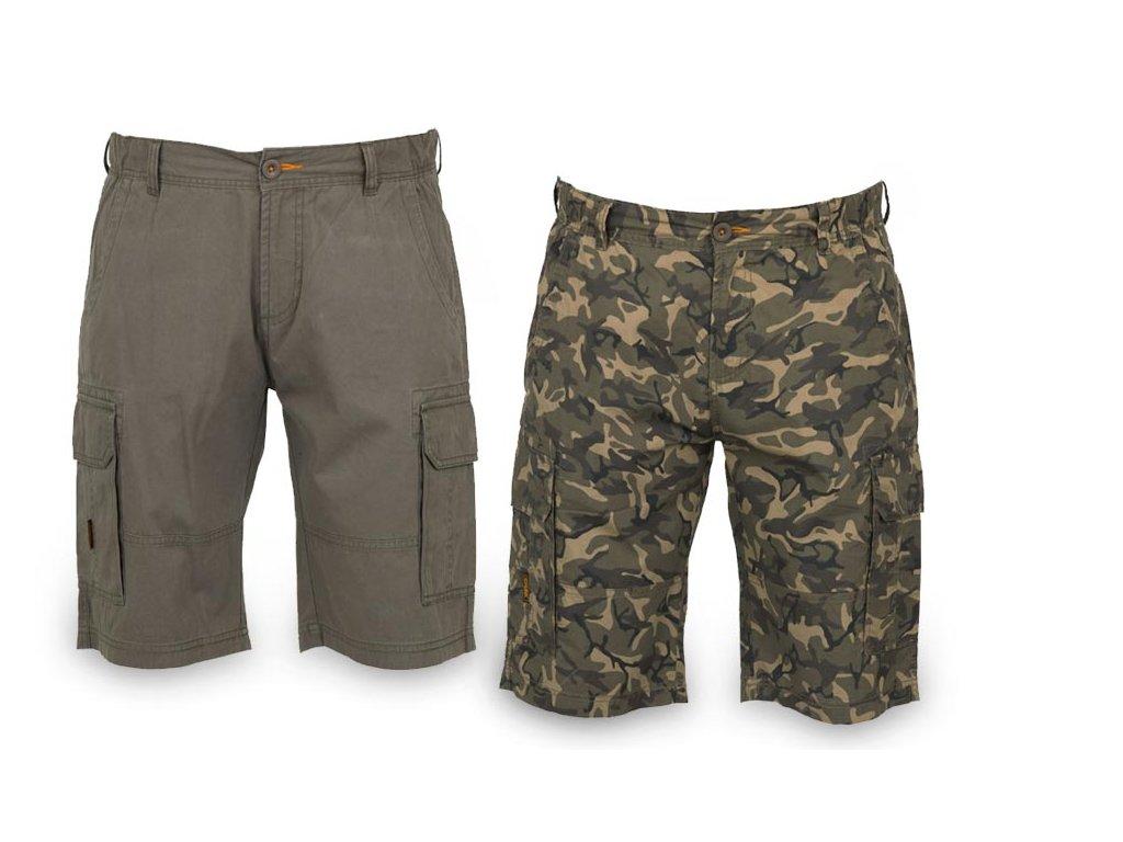 Kraťasy FOX CHUNK Cargo Shorts