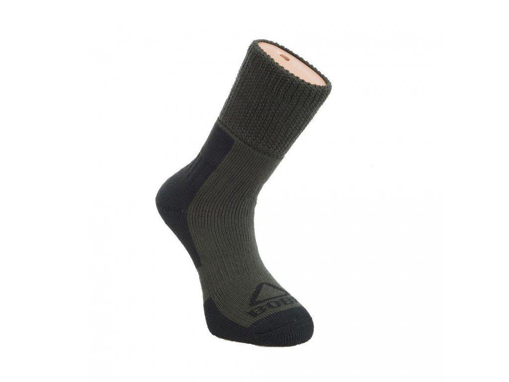 Ponožky – BOBR – ZIMNÍ