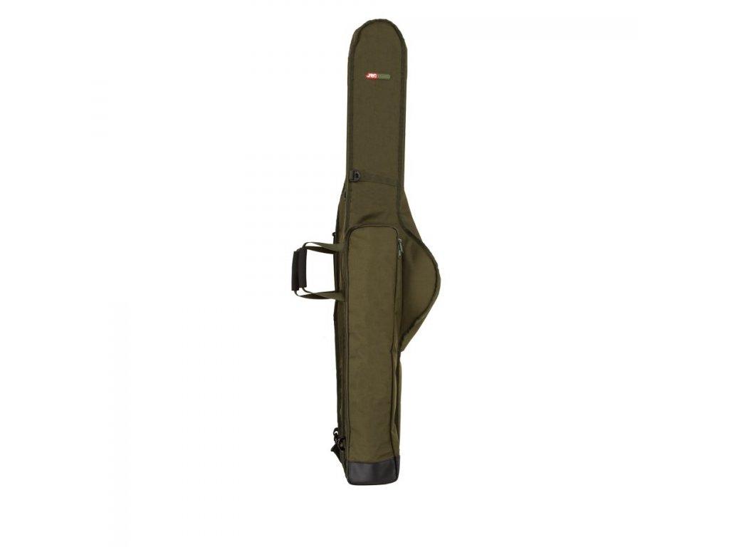 Obal na 3 pruty 3díly JRC Defender 3 Rod Sleeve 3pcs Rods