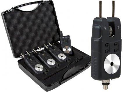 Set signalizátorů s přijímačem - WICKED