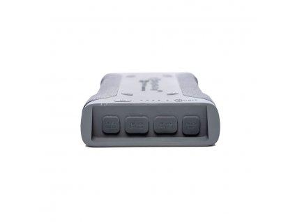 RidgeMonkey: Powerbanka Vault C-Smart Wireless 26950mAh Grey